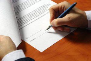 Какие существуют виды договоров в гражданском праве, таблица