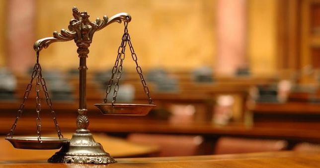 Участники уголовного судопроизводства - стороны: суд, следователь, защита и обвинение