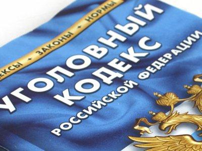 УК РФ Статья 158 кража и наказание за преступление