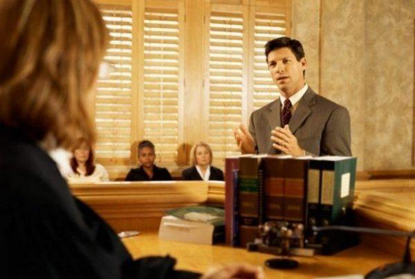 Кто это такие – третьи лица в гражданском процессе