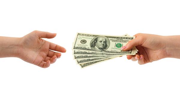 Доверенность на право получения денег от другого человека или организации: образец, как написать