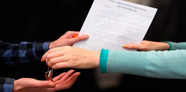 Визирование документов собственноручными подписями
