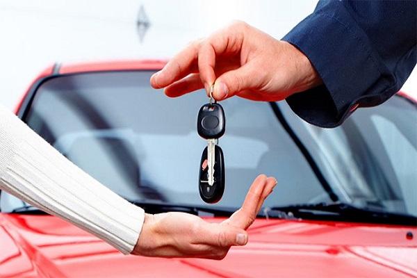 Оформление авто по Договору купли продажи без снятия с учета