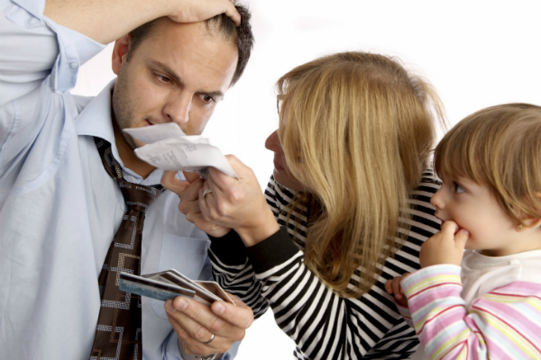 Содержание ребенка: сколько процентов алименты на 2 детей