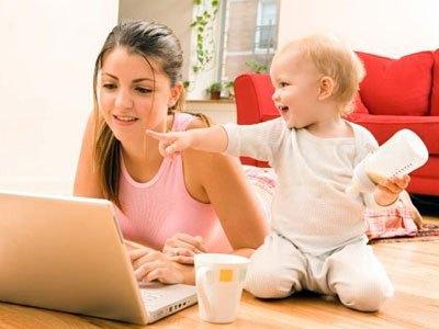 Как оформить отпуск по уходу за ребенком до 1.5 лет