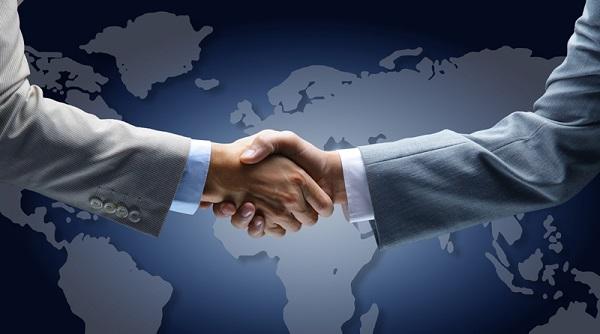 Международный договор