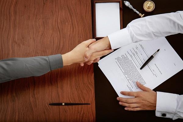 Заявление об увольнении по соглашению сторон