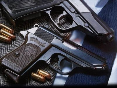 Оружие самообороны не требующее лицензии