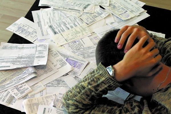 Как узнать свой долг без лицевого счета