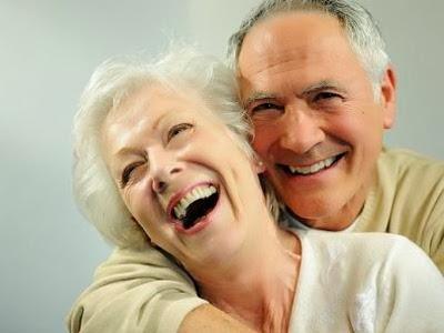 С какого возраста наступает старость у женщин