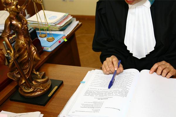 Отказ от встречного иска в арбитражном процессе образец
