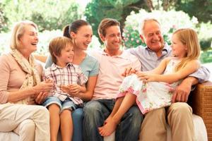 Близкие родственники - кто это по закону
