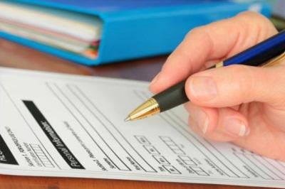 Документы для временной регистрации по месту пребывания