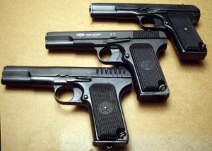 Оружие самообороны не требующее разрешения