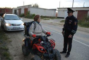 Какой предусмотрен штраф за вождение без прав