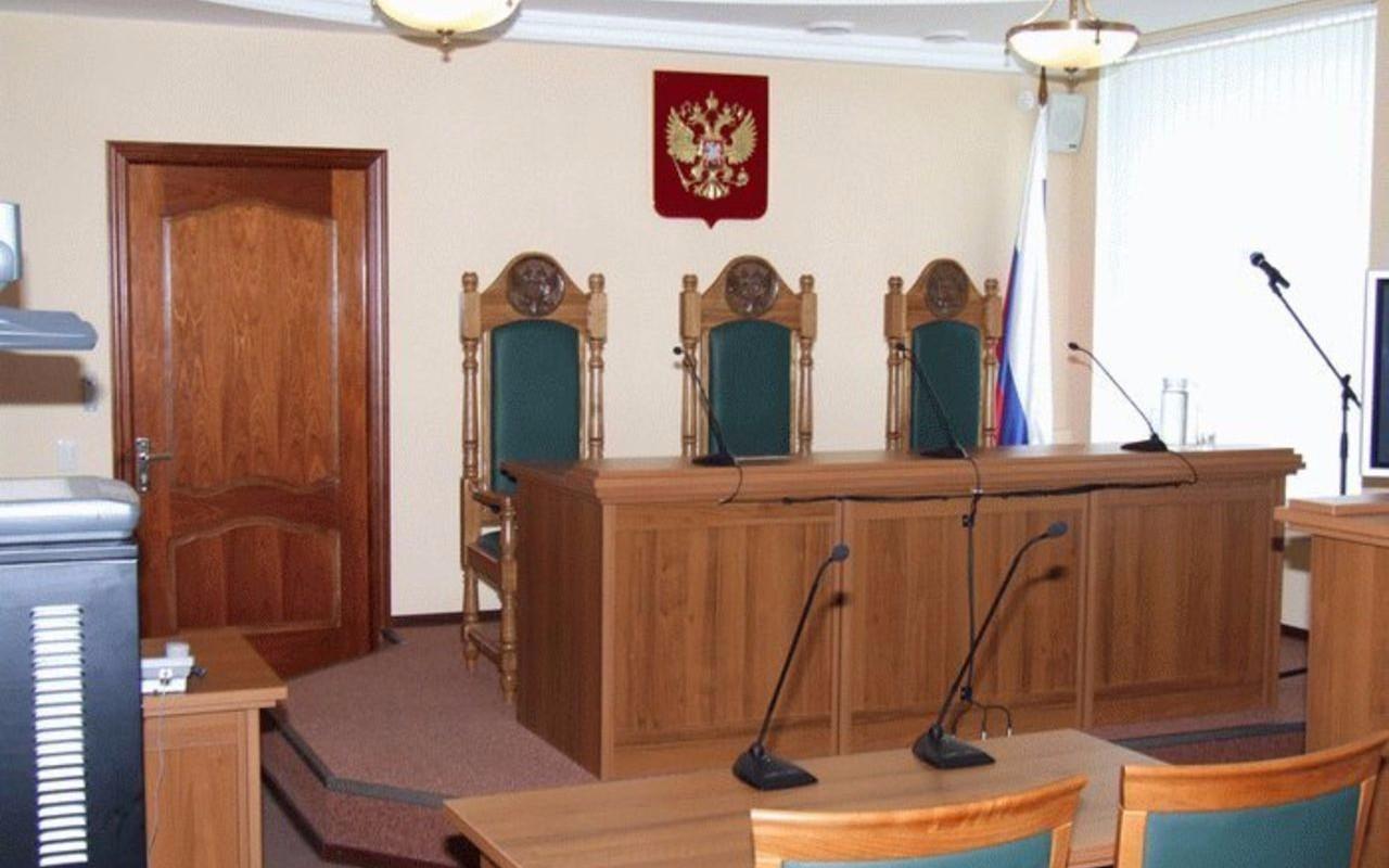 Ходатайство перед судом об истребовании доказательств