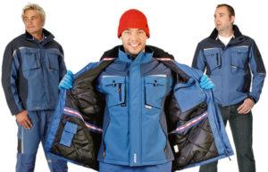 Приказ 997 н: типовые нормы бесплатной выдачи специальной одежды