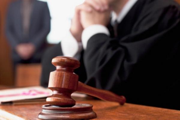 гражданский истец в уголовном процессе