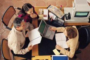 Как узнать банковские реквизиты организации по инн