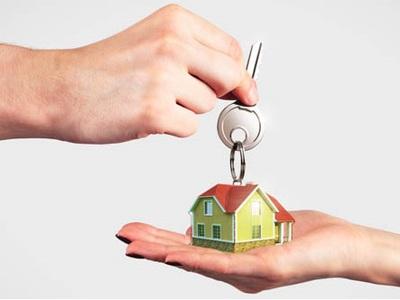 передача доли квартиры родственнику возможные варианты