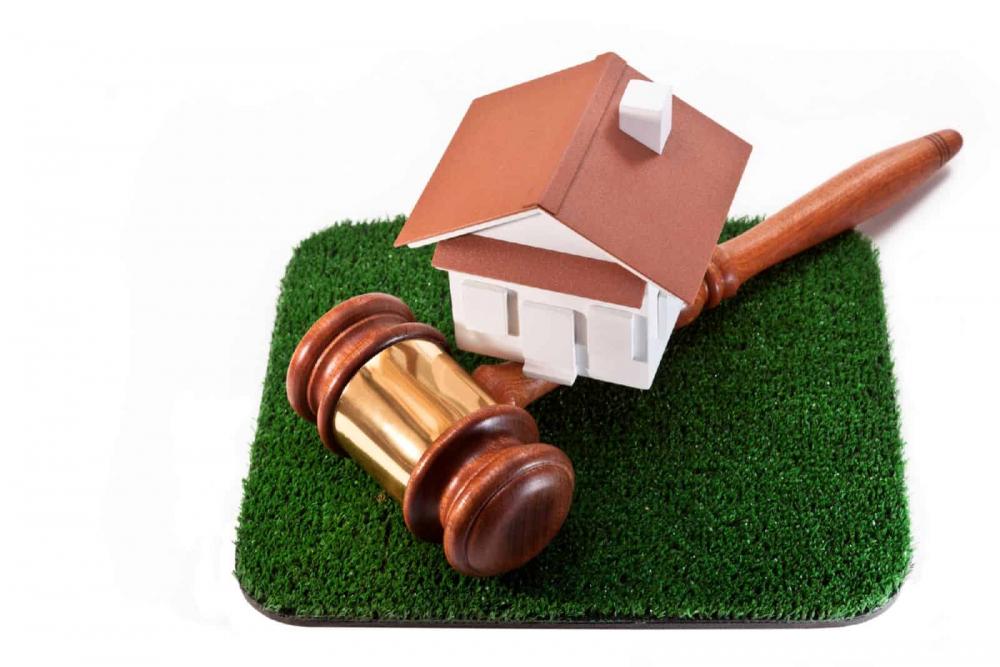 как арендовать землю у администрации города