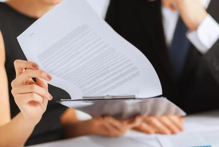 Договор займа между юридическим и физическим лицом - бухучет, с ...
