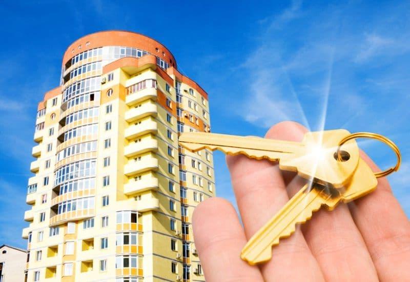 Порядок покупки квартиры в ипотеку на вторичном рынке: выбор и покупка