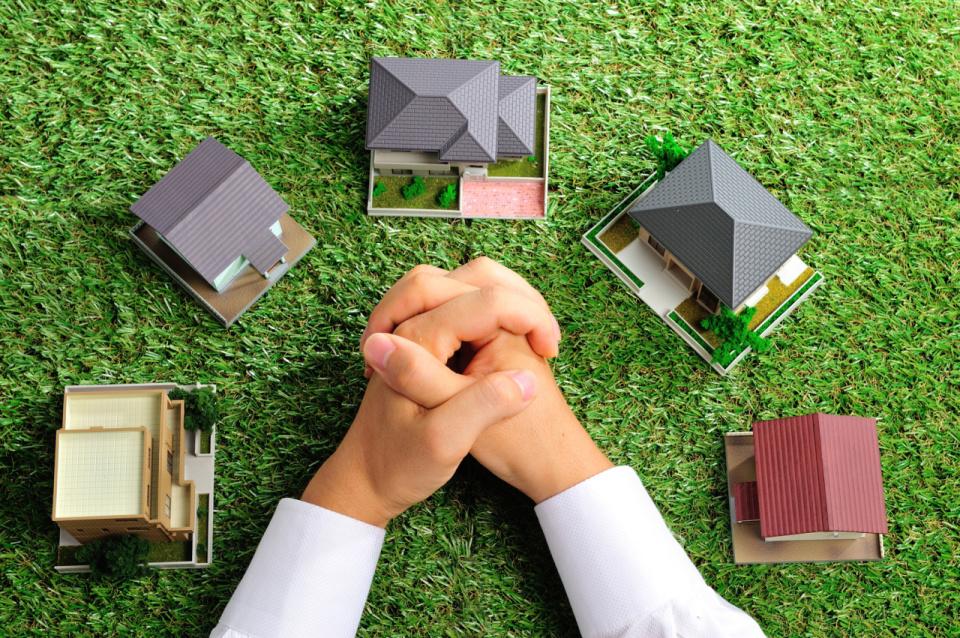 дачная амнистия как оформить дом в садоводстве (главный ключ)