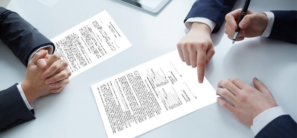 Смешанный договор: все, что о нем нужно знать