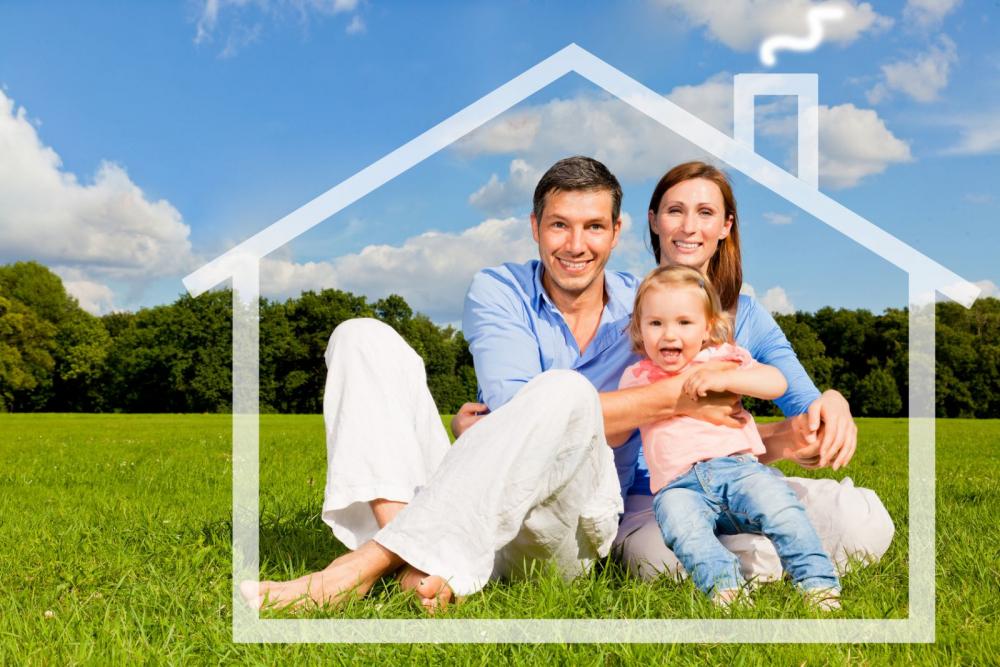 Как купить квартиру для молодой семьи в Украине?
