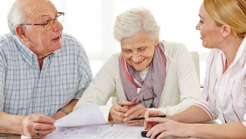 Ипотека пенсионерам в Россельхозбанке