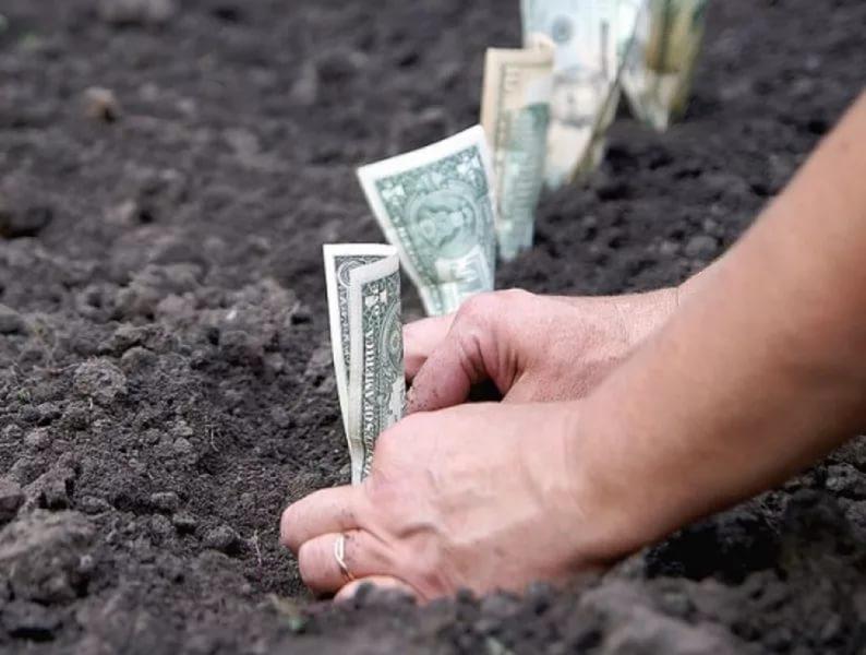 Налог на землю 2018 в Украине разъяснения | Investtalk.ru