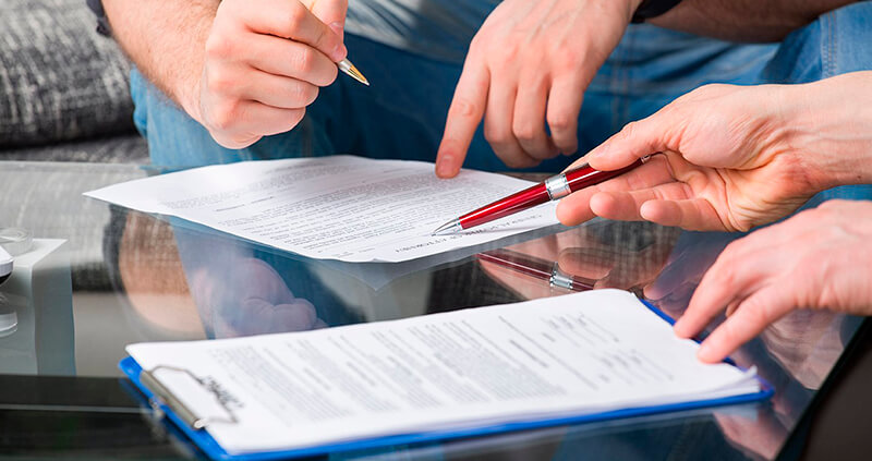 Доверенность на право подписи документов - образец, форма, бланк