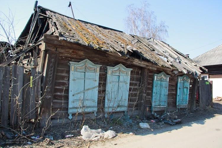 Прокуратура: реализация программы по расселению ветхого жилья в 2016 ...