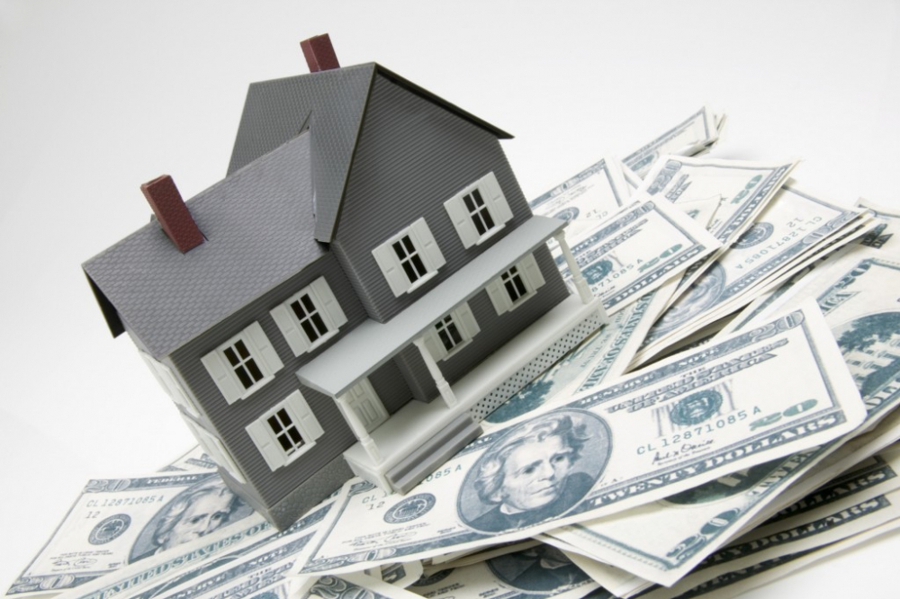 Кредит под залог недвижимости в Уфе | Ипотечное бюро Камилы ...