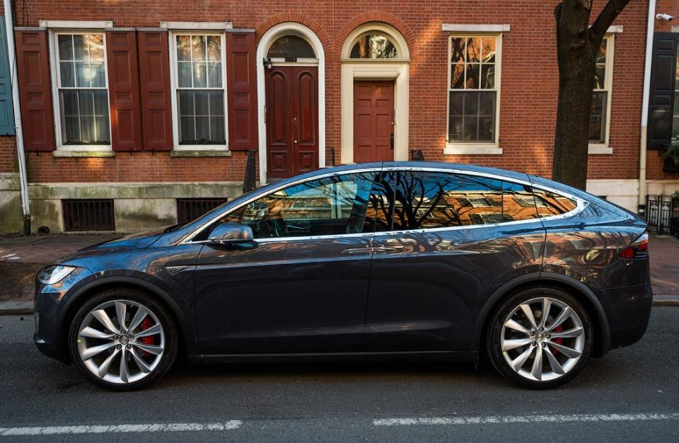 Tesla Model X: обзор удивительной машины – Варламов.ру