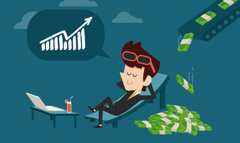 Пассивное инвестирование | Fin-plan