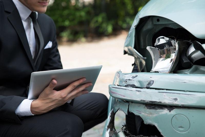Оценка ремонта автомобиля после ДТП | ООО Росоценка