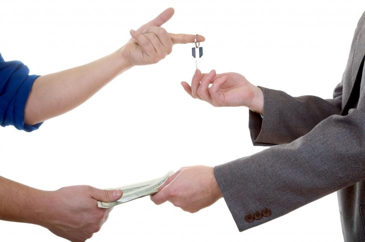 ТОП-7 ошибок при передаче денег за квартиру | Статьи | Агентство ...