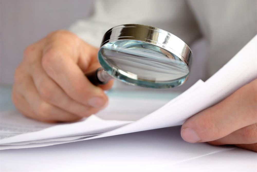 Проверка подлинности документов по низкой цене