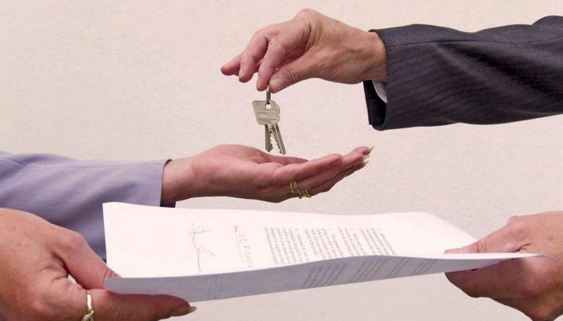 Акт приема-передачи квартиры при продаже (аренде): образец