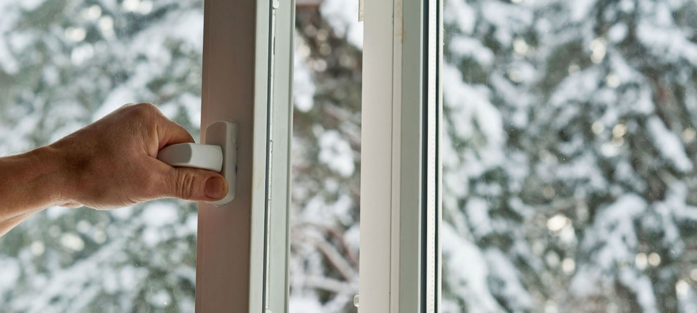 оптимальная температура в квартире