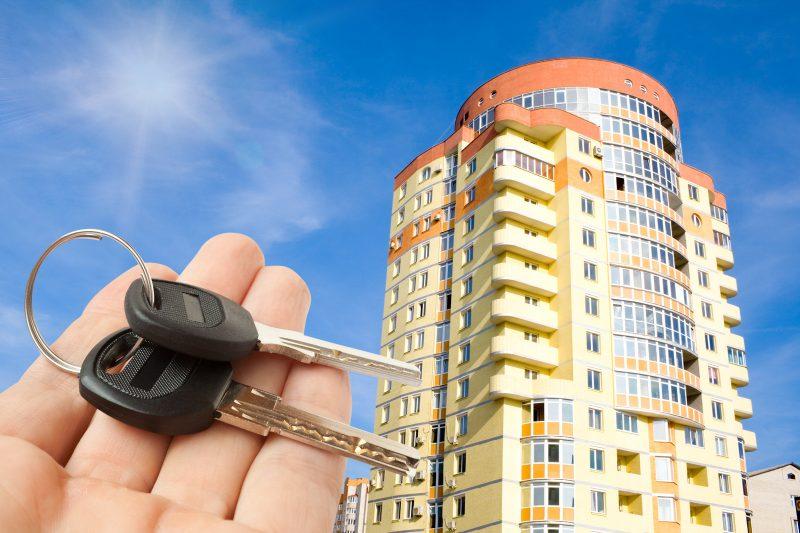 Как арендовать жилье в столице Украины? - Центральные новости