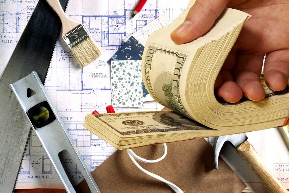 сбербанк кредит на ремонт квартиры