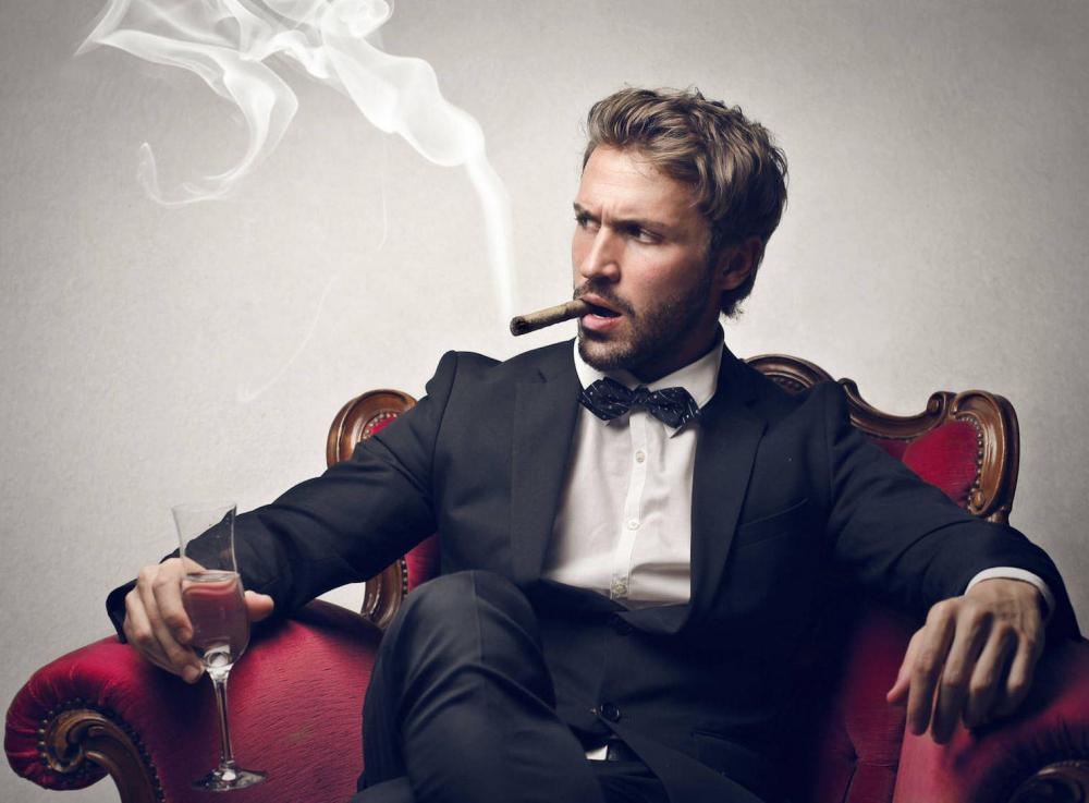 Ученые: курение в доме приводит к раку » Новости GoGetNews
