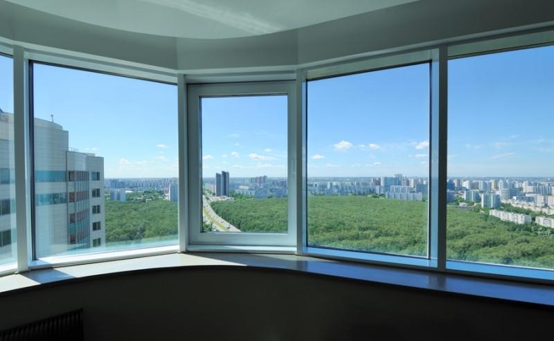 Вид из окна поможет продать квартиру дороже