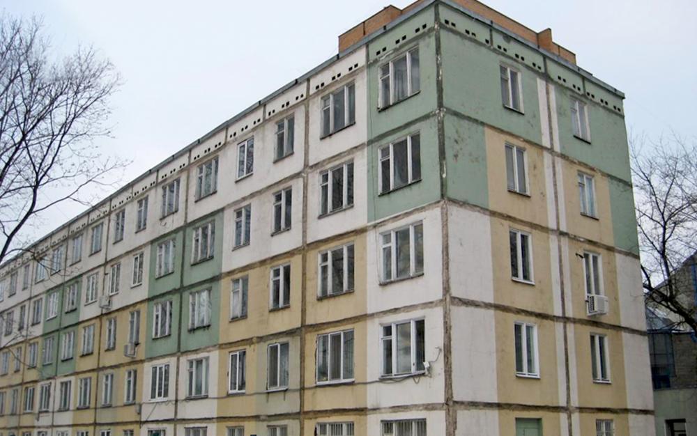 срок службы кирпичного многоквартирного дома