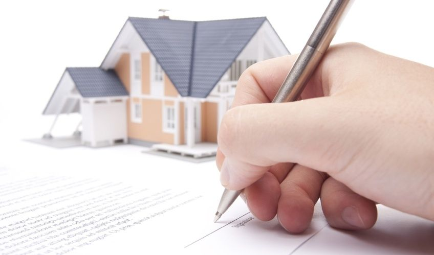 оформить ипотеку онлайн