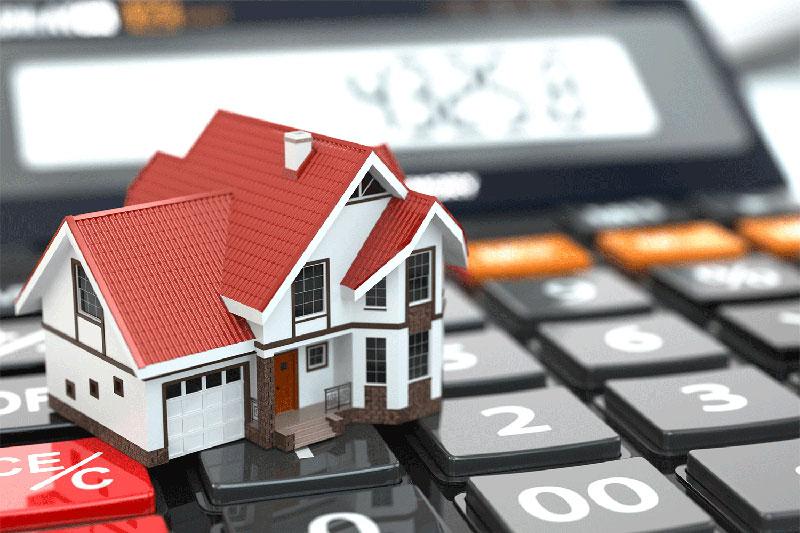оформление налогового вычета при покупке квартиры (главный ключ)