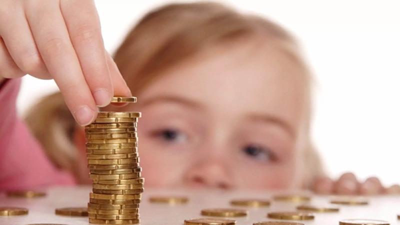 платят ли несовершеннолетние дети налог на имущество (главный ключ)